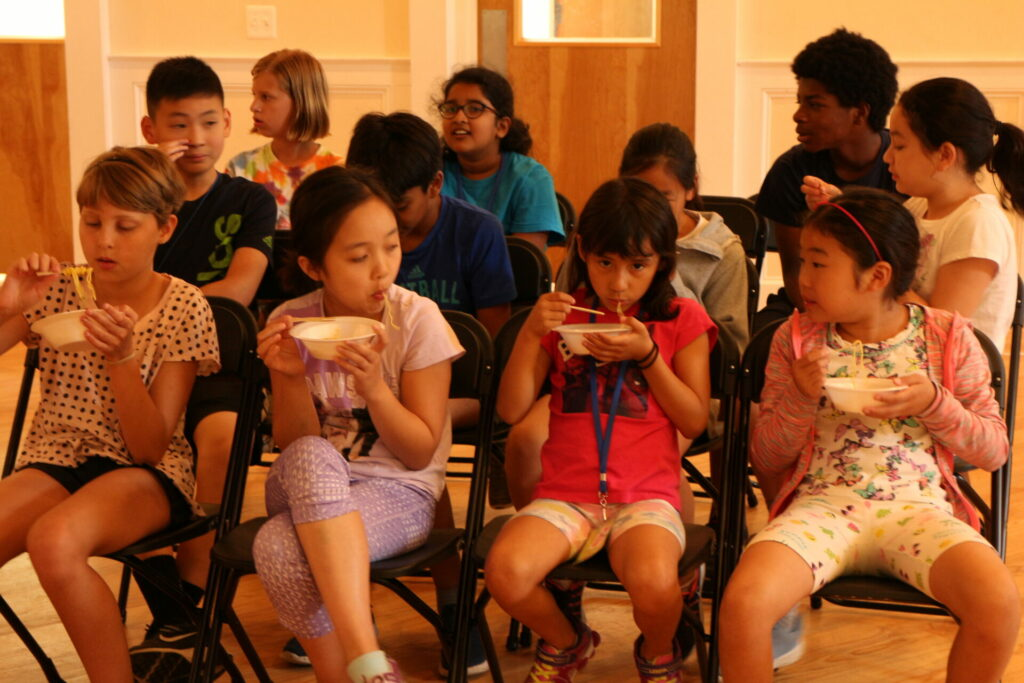 Ying Hua International School