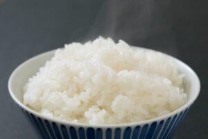 米国市場における米事情