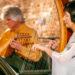 −ハープの演奏家・研究者・菅原朋子さん編−  ①正聖院に伝わる古ハープ「箜篌」 NY拠点に演奏